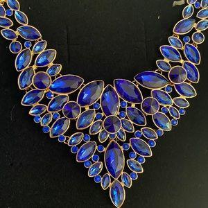 IMAN necklace